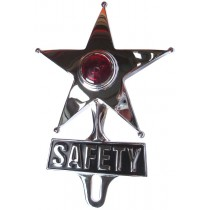 """SAFETY -STAR"""