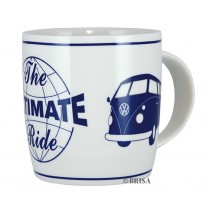 mug Combi - The Ultimate Ride