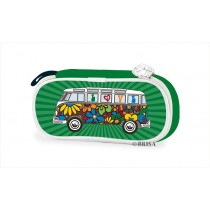 trousse Combi - Love Bus (23x9x7cm)