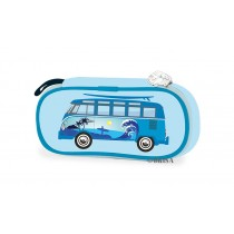 trousse Combi - Surf Bus (23x9x7cm)