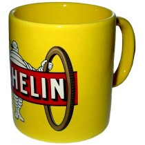 mug Michelin ( h : 90 , diam 80 mm ) remplace la ref 99053