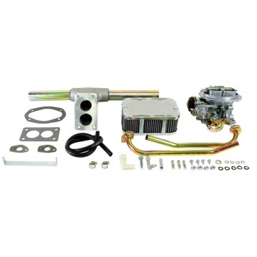 kit carburateur 32-36 progressif