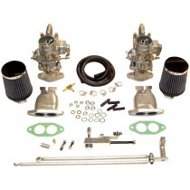 kit carburateurs complet 40mm SCAT